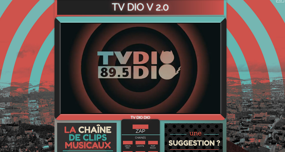 tv-diodio-capture-d'écran