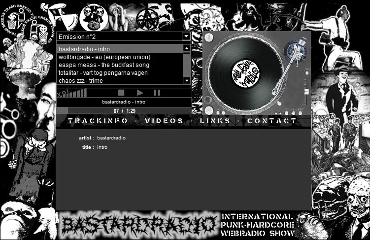 bastardradio